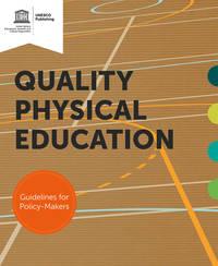 Quality PE UNESCO 2015