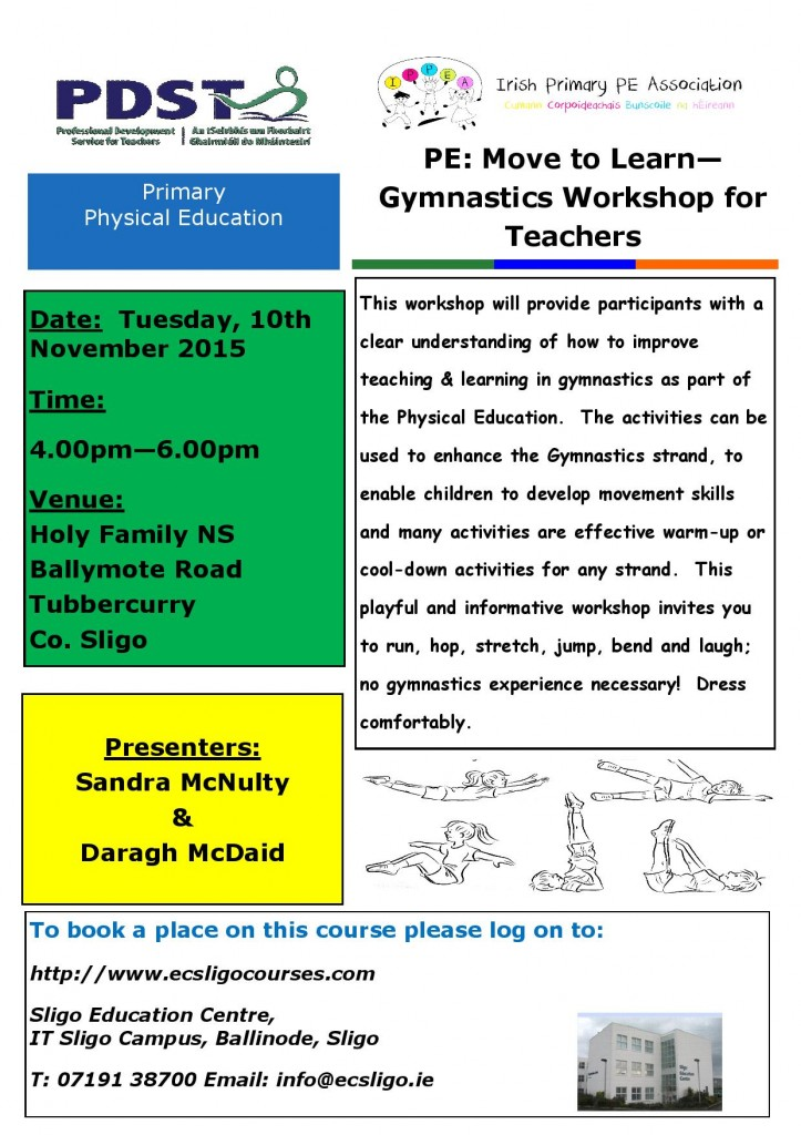 Move to Learn-Gymnastics Workshop for Teachers - 10th November Sligo (1)-page-001