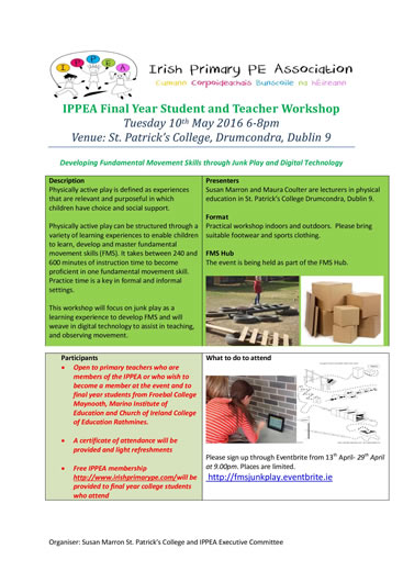 IPPEA_Student_Talk_2016_flyer_final_8_April_2016