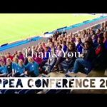 IPPEA Conference 2017 Video