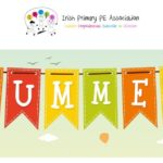Irish Primary PE Association Summer Course